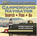 Picture of Trailer Life Books Campground Navigator DVD 03-1477 DCN11