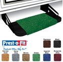 Picture of Prest-O-Fit Wraparound Step Rug, Green 04-0297 2-0040 14-9159