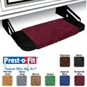 Picture of Prest-O-Fit Wraparound Step Rug, Burgundy 04-0327 2-1044 14-9488