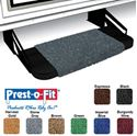 Picture of Prest-O-Fit Wraparound Step Rug, Stone Gray 04-0347 2-1043 14-9487